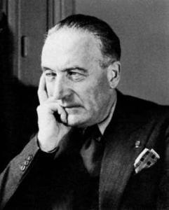 Жюль Ромен - поэт «Аббатства»