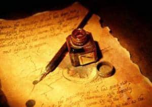 Авторизация в литературе