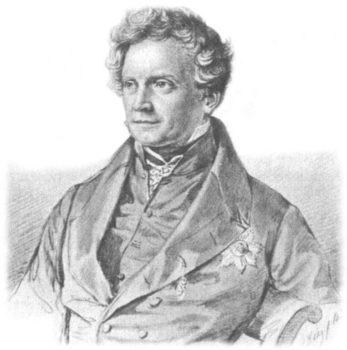 Фарнхаген фон Энзе