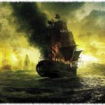 7 книг о пиратах заслуживающих ваше внимание