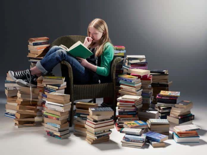 Книги, от которых сложно оторваться