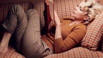 7 лучших книг в жанре любовный роман